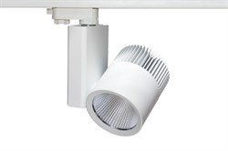 TL-LED IGLIO CRI=83 40W 38гр 40Вт 3900Лм - светодиодный трековый светильник - фото 16520