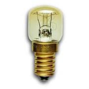 SYLVANIA  25W 240V E14 Clear (холодильник прозрачная d=28 l=63) - лампа