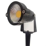 GARDEN 800 3W 3000K s/grey светильник