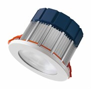LDVDOWNLIGHT XL WT 840 L100