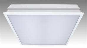 CSVT Operlux-34/prisma (IP20, 4000К, грильято) Светильник