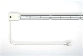 13169 Z/98 IRK 500W 235V SK 15 Dr. FISCHER - лампа