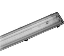 Защелки пластиковые к FL 18W и FL 36W IP65