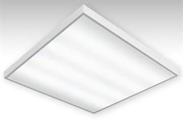 OFL 0240 32 светодиодный светильник встраиваемый с призматическим рассеивателем Hazard Light 4000K