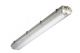 Светильник  TLWP258 PC EL  B2 IP66  корпус ударопрочный поликарбонат (PC)  Technolux® - светильник (аналог 01150)
