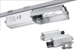 VS Светильник для теплиц 400W 230V
