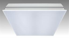 Светильник LED CSVT Operlux-30/opal/R-1