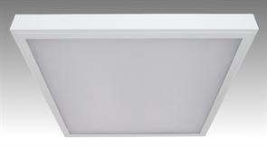 Светильник LED CSVT Universal- 38/opal/R