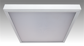 Светильник LED CSVT Universal- 38/prisma/R