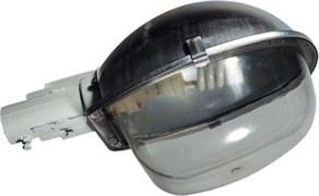 ЛКУ 13-115-112 Е27 Сталь Под стекло