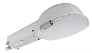 Светильник садово-парковый, 60W 230V E27 белый, 6104 Feron