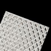 Рассеиватель призма стандарт для 1195*100 (1189*96 мм)
