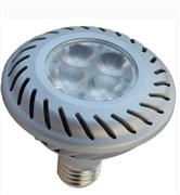 GE LED10D PAR30S/830/35/E27 DIM  500lm  50000 час. - лампа