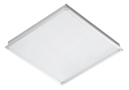 Светильник Alumogips-38/prisma 595x595 (IP40, 4000К, серый)