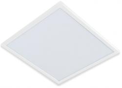 LED PL-CSVT-18 295x595 (KROKUS) (IP54/IP20, 4000K, белый)