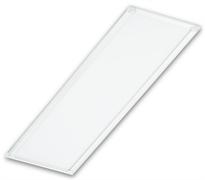 LED PL-CSVT-38 295x1195 (KROKUS) (IP54/IP20, 4000K, белый)