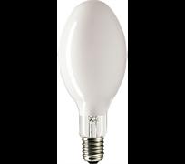 HQI E   400/N  E40  3800К 40000lm  4,0А d120x290 люминофор верт±45° OSRAM-лампа