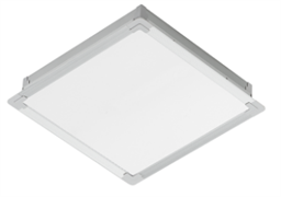 Alumogips-22/opal-sand 295x295 (IP54, 4000К, белый)