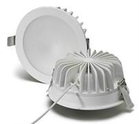 DL-PRIME-L 12w 4000K  60-C 350mA  d103mm - VS светодиодный светильник без драйвера