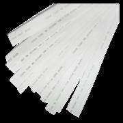 Трубка  термоусаживаемая ТТУ 20/10  белая (1м)