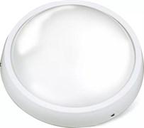 FL-LED SOLO-Ring B   8W 4200K круглый IP65    720Лм   8Вт 155x155x50мм