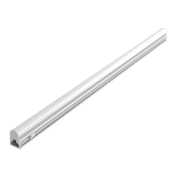 Светильник GAUSS LED TL линейный матовый 15W 4100K 1172х25х33мм 1/25
