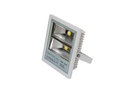FL-STR FIRE PRO 100W 230V 4200K 40*70гр IP65 10800Лм PF≥0.9 белый -  уличный светодиодный светильник