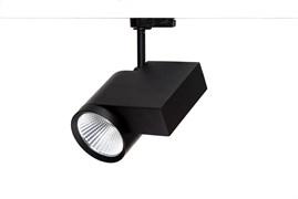 VS TrackLED 700mA 28W 4000K 36' драйвер 186531 ЧЕРНЫЙ трековый светодиодный светильник для шинопровода