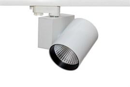 TL-LED ALDI 40W 3000K 38гр 40Вт 4000Лм Белый- светодиодный трековый светильник
