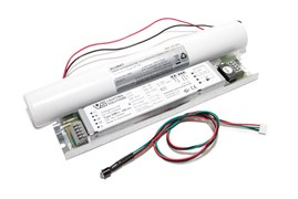 VS EMCc  180.003 3W 3часа 250–60mA 12–50V 210x31x22 блок бесперебойного питания + инд