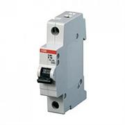 Выключатель автоматический 1-пол. 10A C 6kA ABB