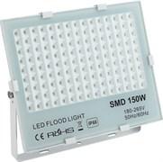 FL-STR FIRE REF 150W 230V 4200K 40*70гр SMD IP65 16500Лм PF≥0.9 белый -  уличный светодиодный светильник
