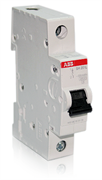 Выключатель автоматический  1-пол. 20А C 4,5kA ABB