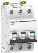 Выключатель автоматический 3-пол.  40A C 6кА iC60N Schneider Electric