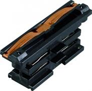 Соединитель внутренний (черный) BSL 10 BK