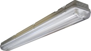 Светильник ЛПП-Айсберг-CSVT/SAN 2*36 IP65 под LED лампу