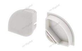 Заглушка ARH-KANT-30R глухая Arlight(уп 10 штук)