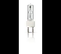 PHILIPS MSR 1200W/2 G22  6700/7200К  13,8A  800h  d40*175  110000lm Cold Strike - лампа