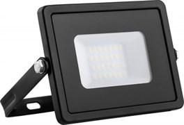 Прожектор светодиодный SMD 50W 6400K IP65  AC220V/50Hz, черный