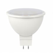 RL- MR16 35      4W/ 220V / WFL / 830 / GU5.3  (=35W)  FR  300lm  6000h - LED лампа RADIUM
