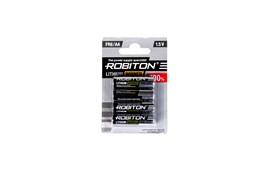 ROBITON WINNER R-FR6-BL4 FR6 BL4 - Батарейка