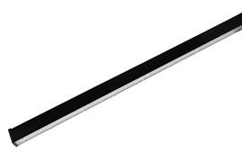 ALU-MAXi-SP 30chip 350/500/700мА 31/47/68Вт 2800mm 3000K 8300Лм Diff Черный светодиодный модульный светильник