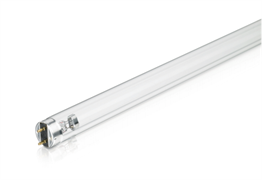 LbTeh BL 40W T8 G13 355-385nm L=590mm (в ловушки насекомых) - лампа
