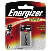 Energizer MAX 6LR61 BL1 - Батарейка