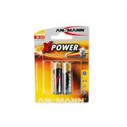 ANSMANN X-POWER 5015613 LR6 BL2 - Батарейка