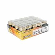 ANSMANN X-POWER 5015701 LR20 bulk, в упак 20 шт - Батарейка