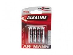 ANSMANN RED 5015563 LR6 BL4 - Батарейка