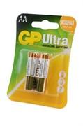 GP Ultra GP15AU-CR2 LR6 BL2 - Батарейка