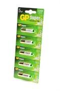 GP Super GP24A-2CR5 LR03 BL5 - Батарейка
