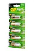 GP Super GP15A-CR5 LR6 BL5 - Батарейка